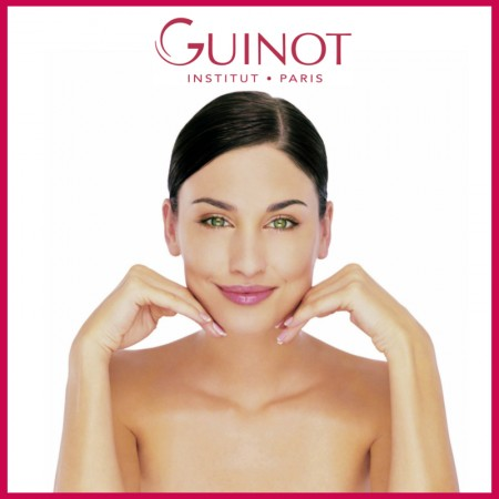 Guinot treatment image